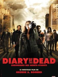 Дневники мертецов