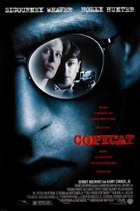 постер Имитатор Copycat
